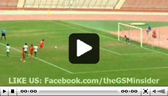 Video: Bahrein maakt er tien tegen Indonesië