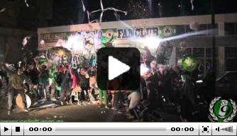 Video: Omonia-fans komen met beste Harlem Shake