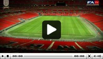 Video: FA Cup-wedstrijden in timelapse-video