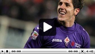 Video: goals en assists van City-aanwinst Jovetic