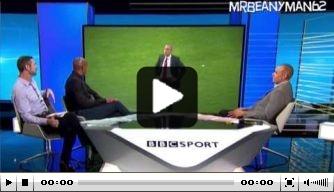 Video: Di Canio zoekt confrontatie met Sunderland-fans