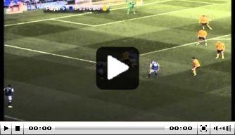 Video: Ipswich Town imiteert FC Barcelona