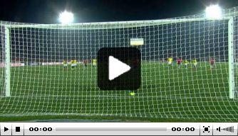 Video: Chili klopt Ecuador in openingsduel Copa América