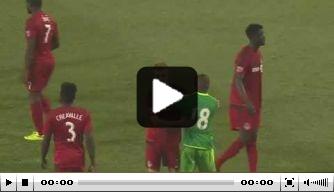 Video: Advocaat wint met Sunderland van Toronto FC